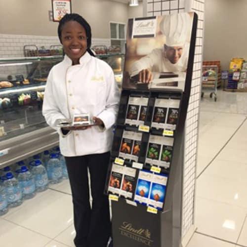 Sampling Brands Africa