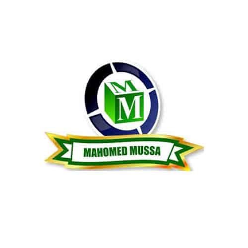 Mohamed-Mussa Logo Brands Africa