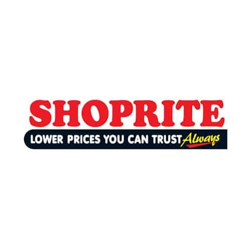 Shoprite Logo Brands Africa