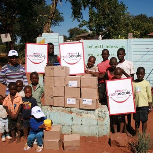Brands Africa Donations 1