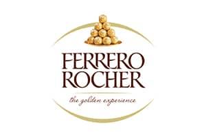 Brands Africa Ferrero