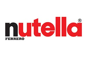 Brands Africa Nutella