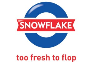 Brands Africa Snowflake
